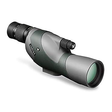 Vortex Razor HD 11-33x50 Straight Spotting Scope, Green RZR-50S1