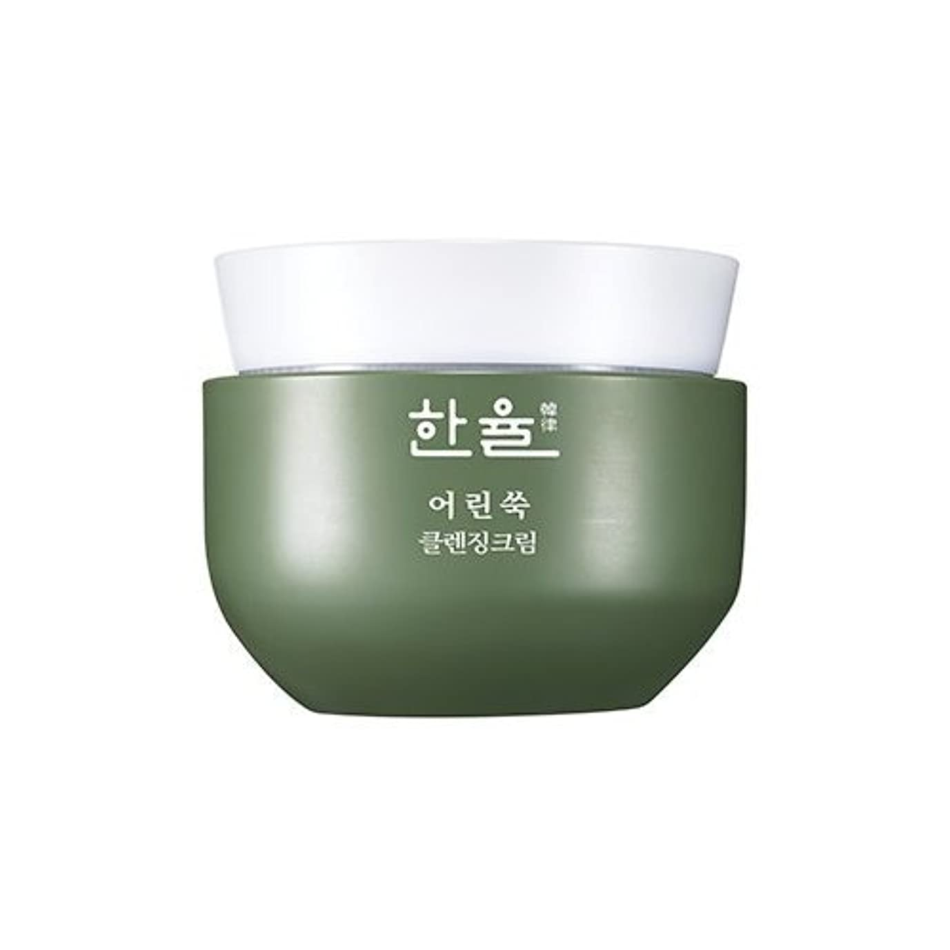 アスレチック配管年金Hanyul Pure Artemisia Cleansing Cream