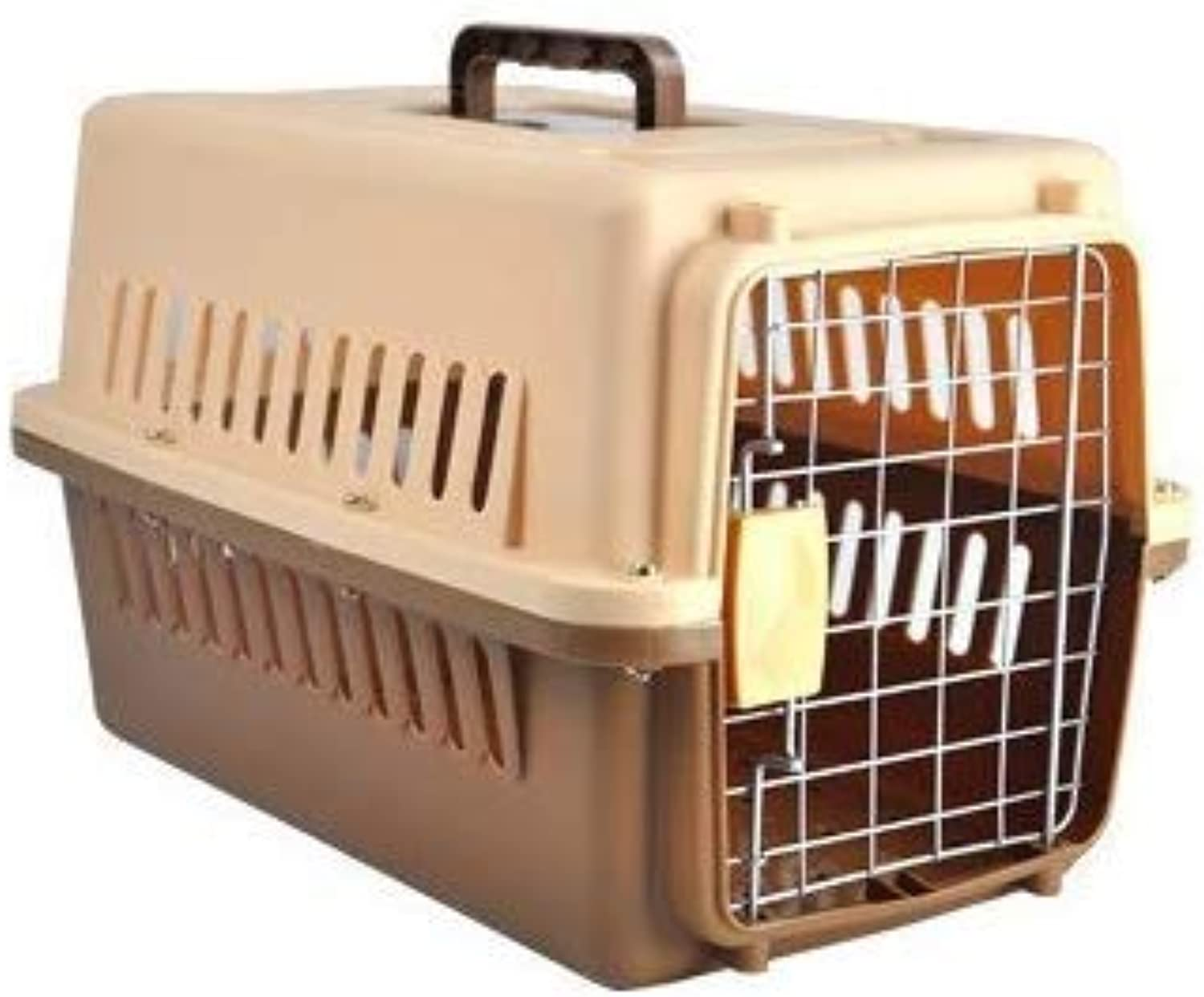 Pet air Box cat and Dog cage Out Portable pet Shipping Box air cage
