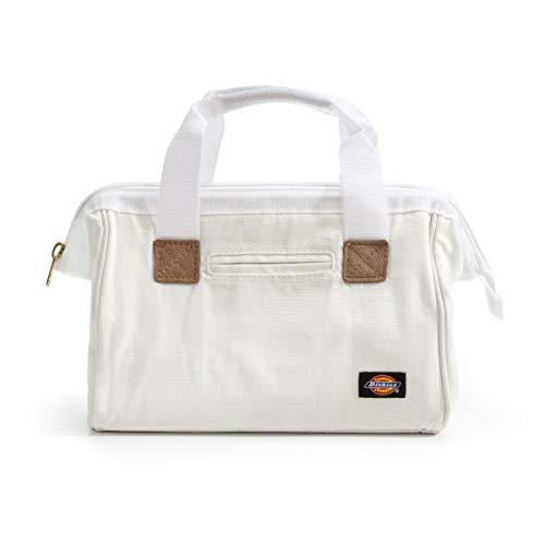 Dickies 57043 12-Inch Work Bag, White