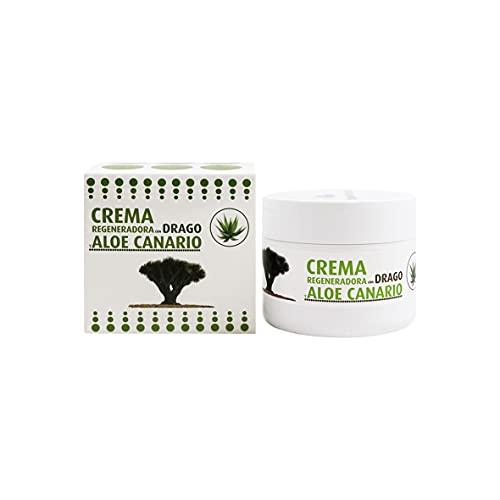 Thermal Teide Crema Regeneradora de Aloe y Drago Canario - 100 ml