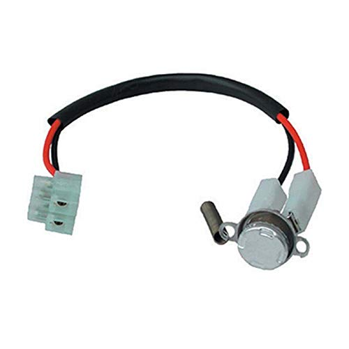 Termostato cableado para ventilconvettori