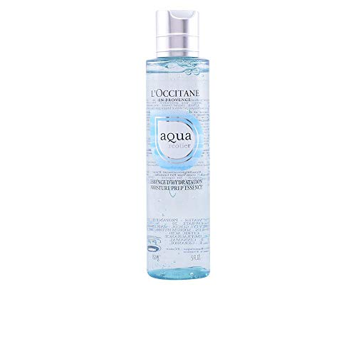 L'Occitane Aqua Réotier Feuchtigkeitsessenz für das Gesicht er Pack( x )