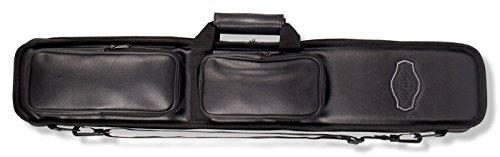Buffalo De Luxe Cue Bag 4/8 Bk