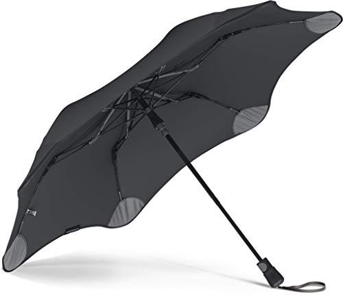 """Unisex-Regenschirm """"Metro"""" von Blunt Einheitsgröße Mehrfarbig"""