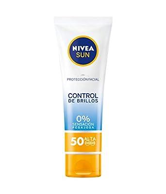 NIVEA SUN Protección Facial