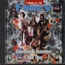 Something To Remember & Wild Thing by Fancy