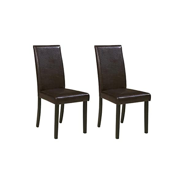 Signature Design by Ashley Kimonte Dining Room Chair