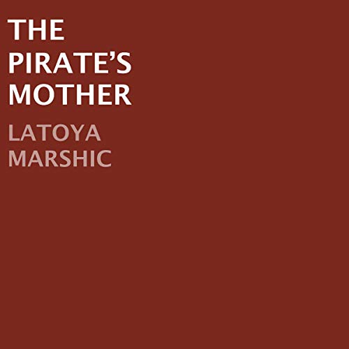 The Pirate's Mother audiobook cover art