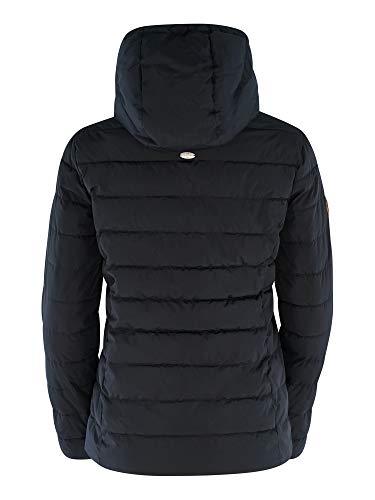 mazine Damen Übergangsjacke schwarz XL
