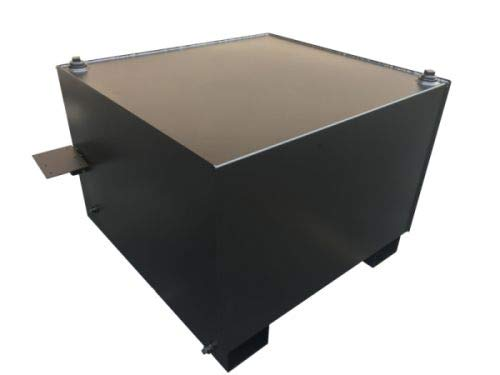Great Deal! MorrHeat 250 Gallon Oil Storage Tank/Heater Stand