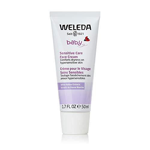 Price comparison product image Weleda Sensitive Care Face Cream,  1.7 Fluid Ounce