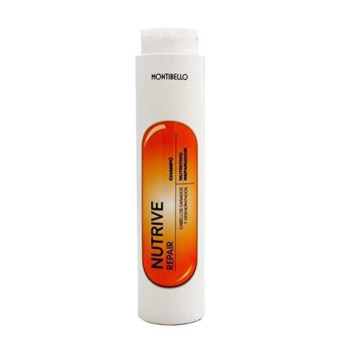 Montibel-Lo Nutritive Repair, Champú, original - 250 ml