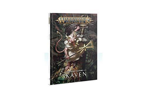 Warhammer Age of Sigmar Battletome: Skaven (English)