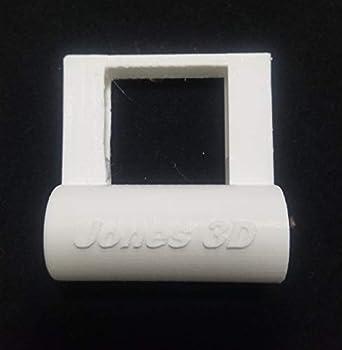 RepRap Filament Cooler  White