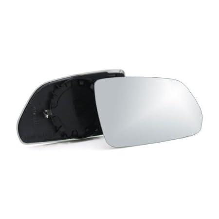 Atbreuer 4454 Spiegelglas Rechts Passt Für Vw Polo 9n Facelift Rechts Auto
