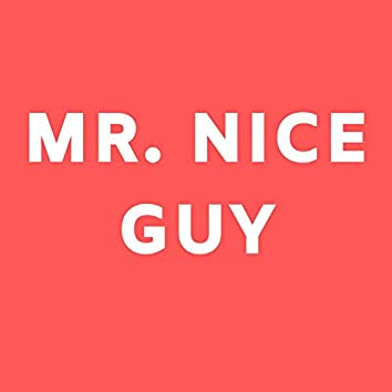 Mr. Nice Guy (feat. Eleven 23)