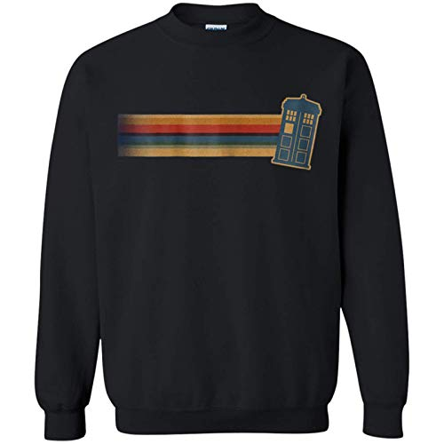 Agr 13th Doctor C.osplay Halloween Sweatshirt For. Men, For Women, Unisex, For Holiday, For Halloween, For Christmas, For New Year, For Thanksgiving - Sweatshirt For Men and Women.