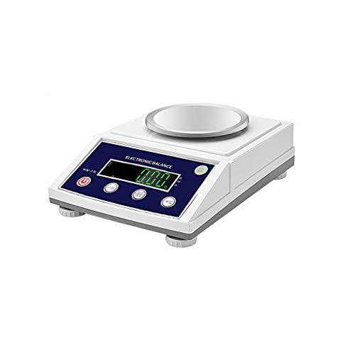 Amazing Deal ZYY 0.01g Digital Electronic Scales, Portable High Precision Industrial Jewelry Gold wi...