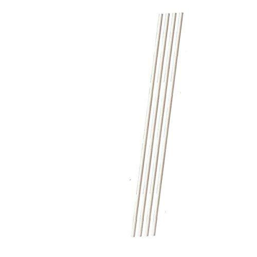 Wilton 8 Inch lollipop Sticks, 25 Count