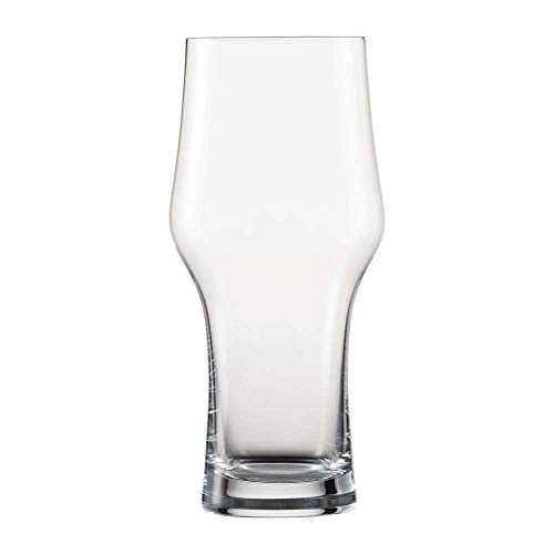 Schott Zwiesel 140218 Beer Basic Witbierglas, 0.543 L, 6 Stück