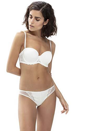Mey Dessous Serie Fabulous Damen Schalen-BHS Weiß 80D