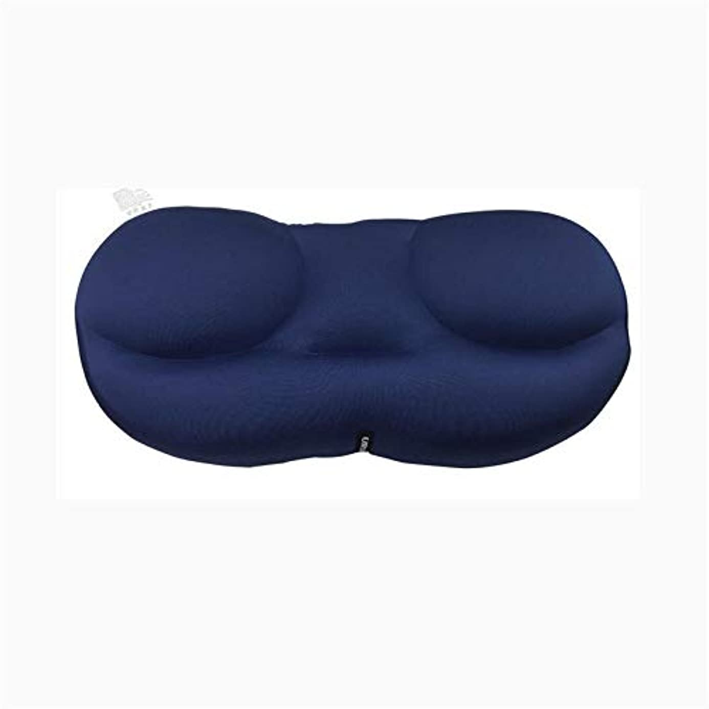 Body Pillows - Polyester Pillowcase Cover Air Balls Filling Beauty Ing Pillow Therapy Massage Headrest Pillows - Colorful Covers Sleep Theraputic Insert Cover Extra Surgery Decorative Tu