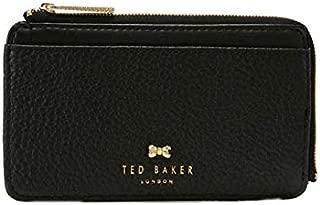 TED BAKER Womens Card Holder Bag, Black - 151028