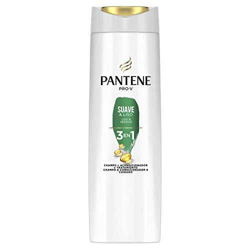 Pantene ProV Weiches & glattes Shampoo 3 in 1-300 ml