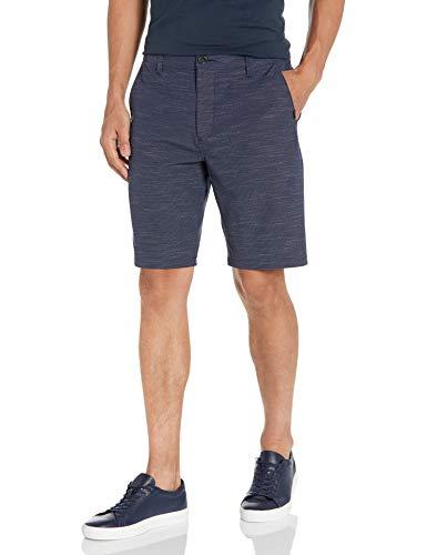 Rip Curl Pantalones Cortos para Hombre Jackson Boardwalk Casual Azul Marino 46