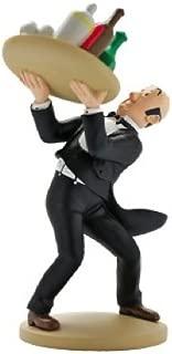 Moulinsart Collection Figurine Tintin Nestor The Butler 15cm 42189 (2014)