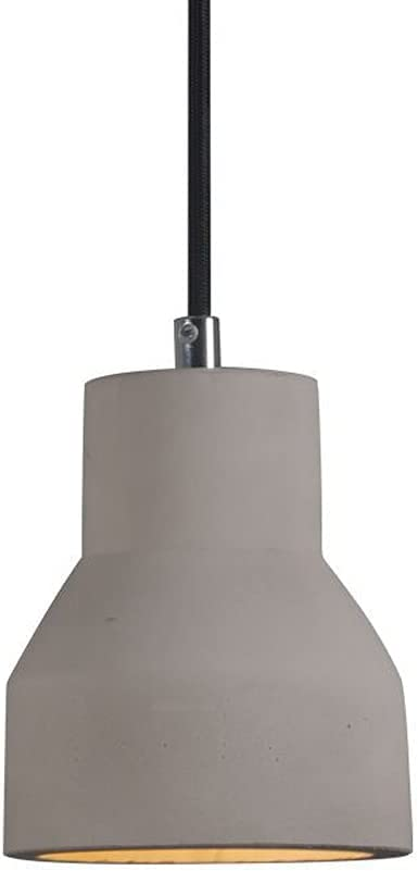 GUOGUOSM Nordic Creative Popular popular E27cement Pendant Industrial Lights Sty Cheap sale