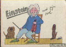 Einstein met zijn viool