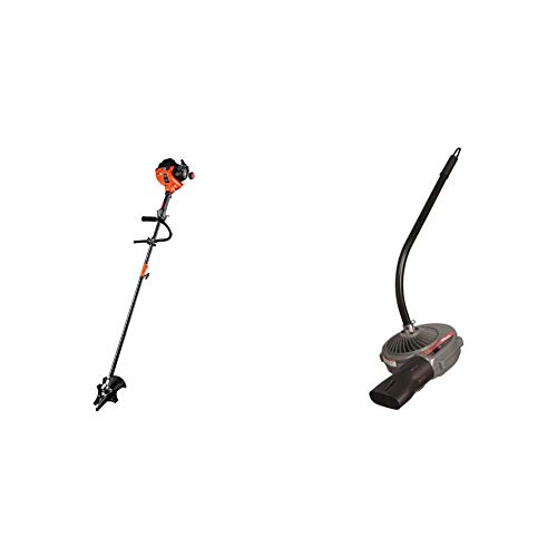 Best Deals! Remington RM2700 Ranchero Gas String Trimmer and Blower Attachment