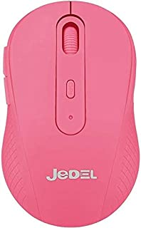JEDEL Wireless Mouse For PC & Laptop - W310
