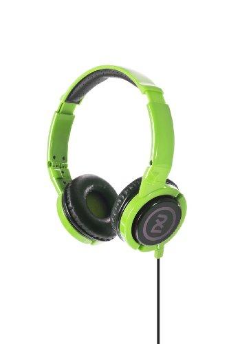 Skullcandy Phase 2XL X6FTFZ-823 Cuffie con fascia e padiglioni sovrauricolari stile DJ, colore verde