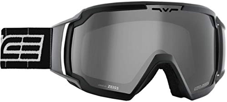 Salice 618DAQF Skibrille SR Schwarz GESSATO GESSATO GESSATO Unisex Erwachsene Einheitsgröße B07L68VBT5  Internationaler großer Name 12030c