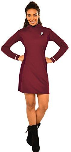 Women's Star Trek: Uhura Costume