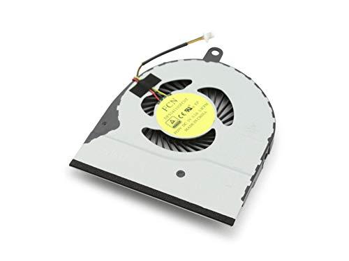 IPC-Computer FCN DFS541105FC0T-FG9V Lüfter (CPU)