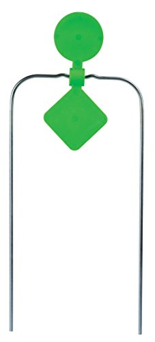 Champion Traps and Targets, Green Double Spinner