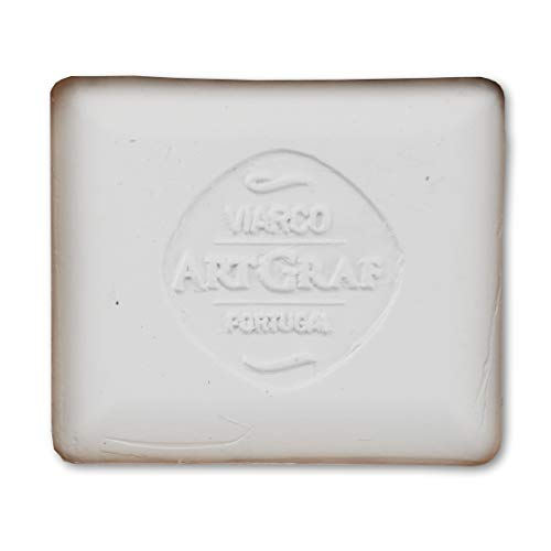 Artgraf Water Soluble Graphite Disc White