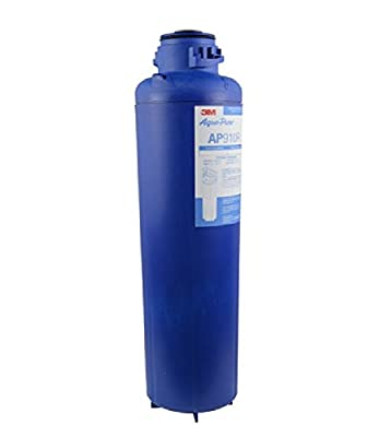3M Aqua-Pure Whole House Replacement Water Filter - Model AP910R