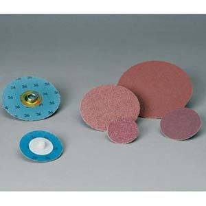Standard Abrasives Surprise price 522405 Quick Change San Jose Mall TS - 2-Ply A Disc x 2 O