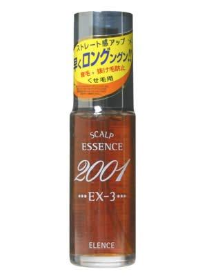 マーナーコスメチックス エレンス 2001 スキャルプ エッセンス EX3 30ml [3328]