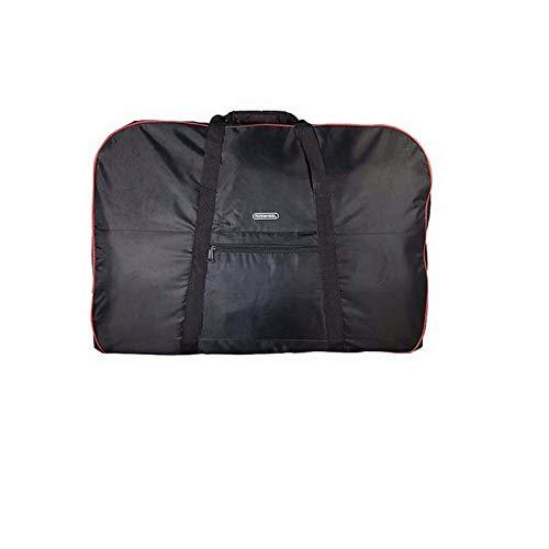 Review Roswheel 14-20″ Foldable Bicycle Handlebar Saddle Waterproof Cycling Storage Bag