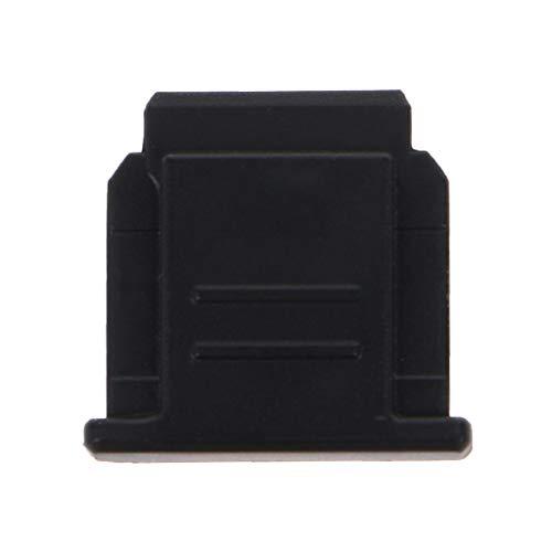 Folewr Hot Shoe Cover Cap Anti-polvere Anti-Impact Cam Kit per Sony FA-SHC1M A6000 A7 A9 RX100 DSLR Camera