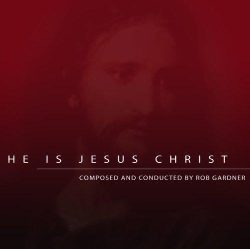 He is Jesus Christ [Import Anglais]