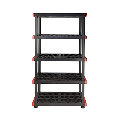 Craftsman Storage Shelving Unit