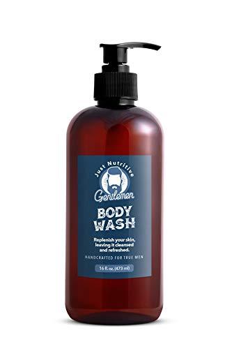 Body Wash | Gentlemen | The best Body Wash for men