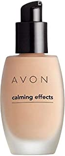 Calming Effects Illuminating Foundation by Avon for Her - Warmest 30ml (41422)